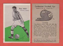 Blackpool Bill Perry 1